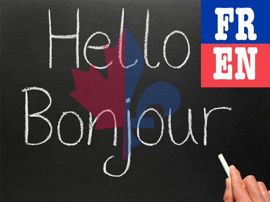 İngilizce ve Fransızca'da Yeterlilik Kanada'da Pek Çok Kapıyı Açıyor! 1