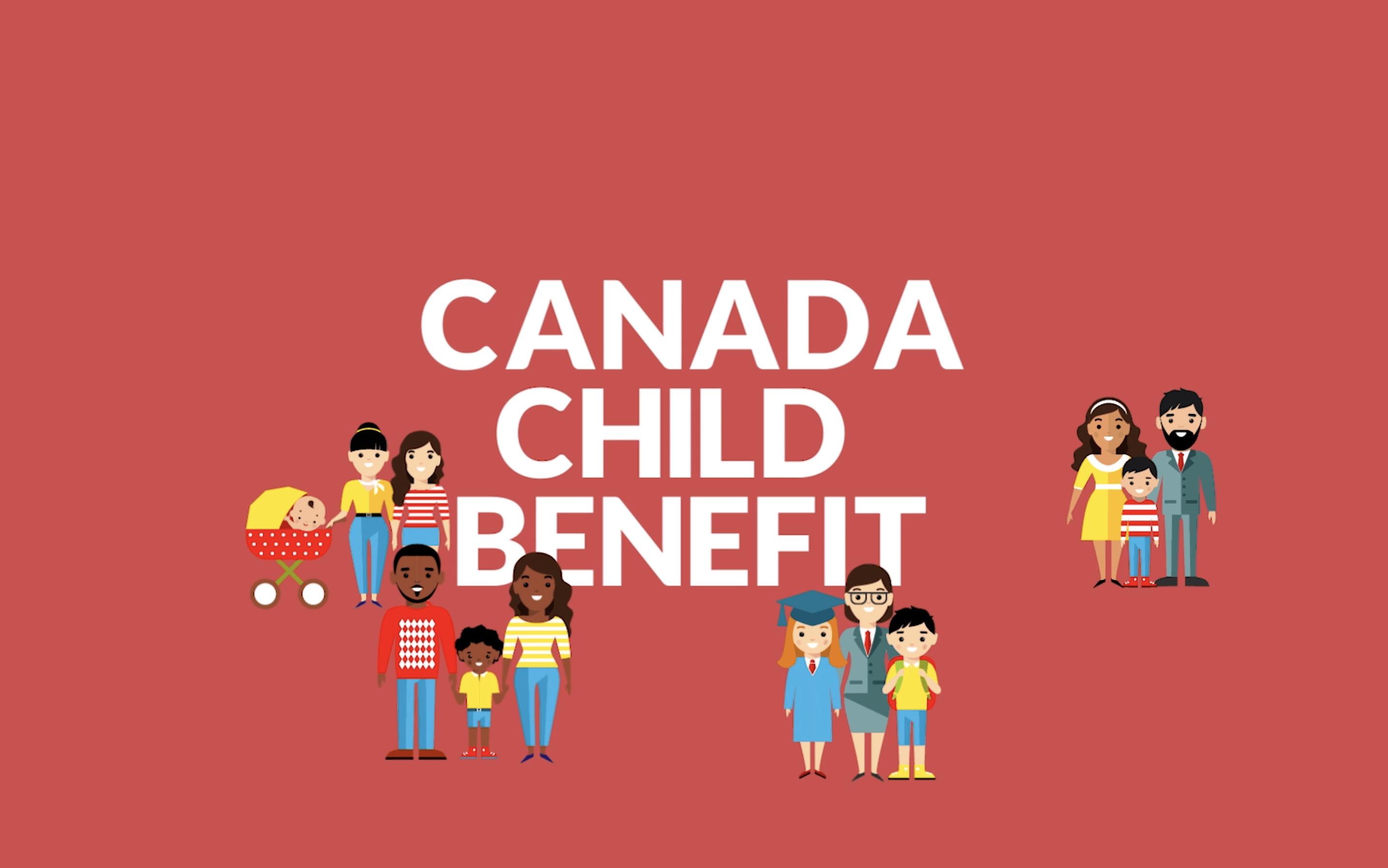 Kanada Çocuk Yardımı (CCB) Nedir? 1