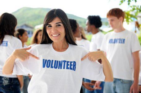 Kanada'da Tecrübe Elde Etmek İçin Gönüllü Olabilir miyim?