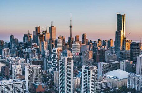 Toronto Mahalleleri