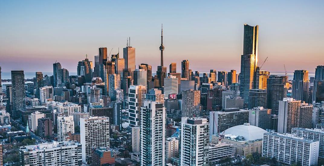 Toronto Mahalleleri 1