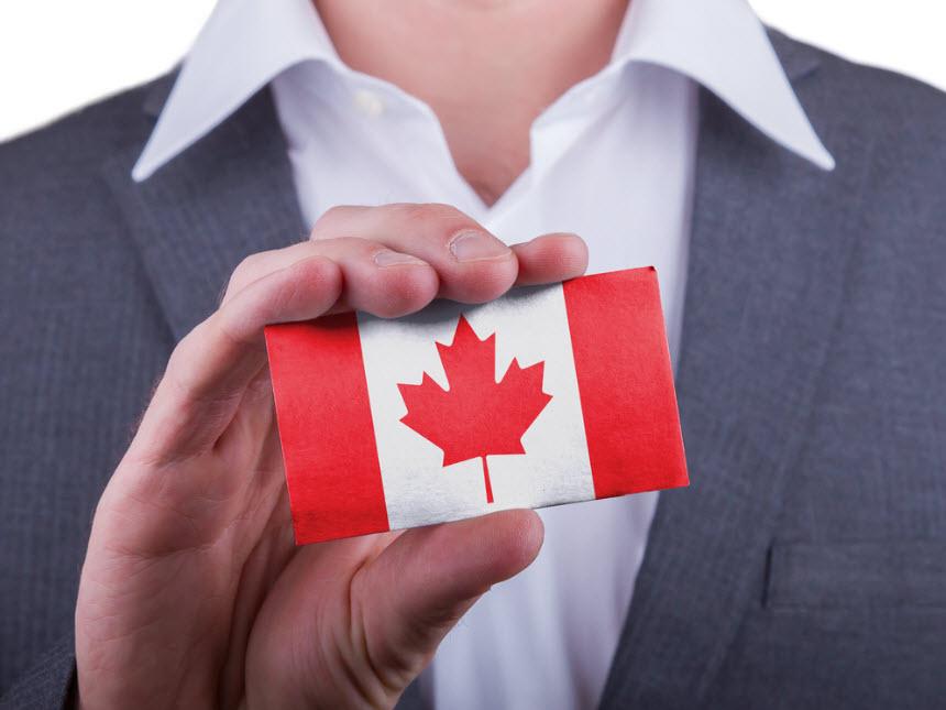 Kanadalı Olmayanlar Kanada'da Nasıl İş Kurabilir? 1