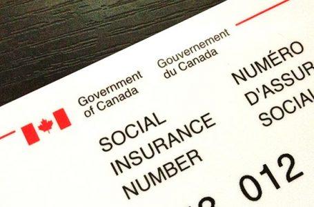 Sosyal Güvenlik Numaramı(SIN) Nasıl Alabilirim?