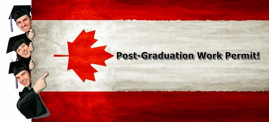 Post-Graduate Work Permit (PGWP) nedir, nasıl alınır? 1