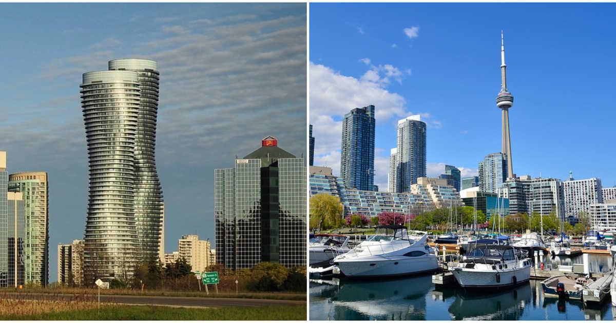 2020 Yılında Mississauga'daki Kira Fiyatlarının Toronto'dan Çok Daha Fazla Artacağı Tahmin Ediliyor! 1