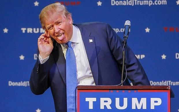 ABD Temsilciler Meclisi Trump'ı Suçluyor 1