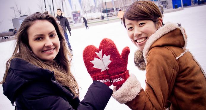 Kanada/Ontari'da Eğitim ve Detaylar 1