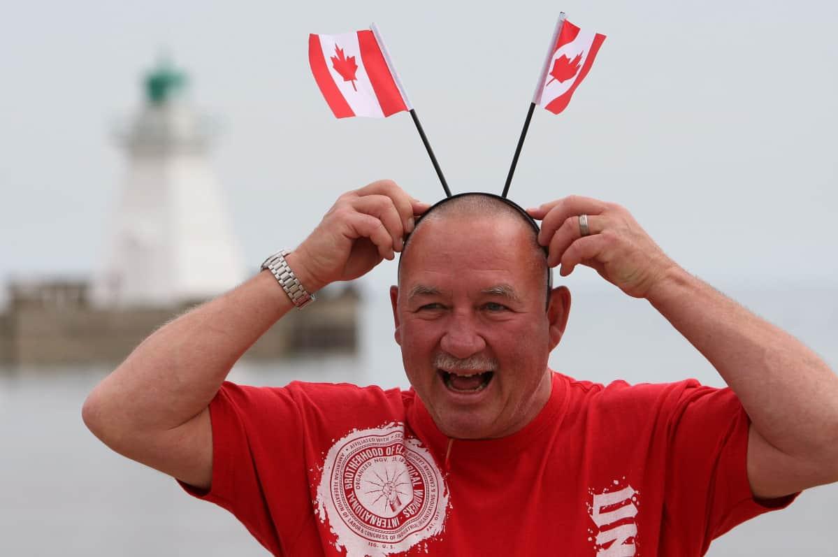 Kanadalıları Anlamak 1