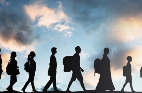 Kanada'da Göçmen, Sığınmacı ve Vatandaşlık Başvurusunu Tamamlama