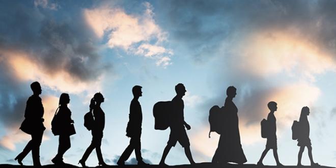 Kanada'da Göçmen, Sığınmacı ve Vatandaşlık Başvurusunu Tamamlama 1