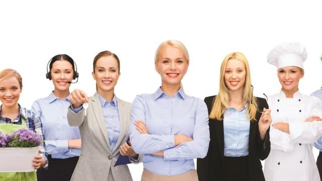 Kadın Girişimciler İçin İş Fikirleri 1