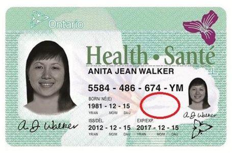 Sağlık Kartı(OHIP)'na Nasıl Başvurabilirim?