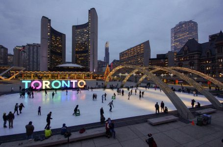 Gelecek Ay Kış Macerası Kapsamında Toronto Merkezinden Arrowhead Park'a  Otobüsle Tur Yapabilirsiniz!