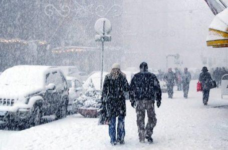 Kanadalıların Kış Mevsiminde Hayatta Kalmak için Sahip Olması Gereken 17 Şey