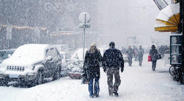 Kanadalıların Kış Mevsiminde Hayatta Kalmak için Sahip Olması Gereken 17 Şey 1