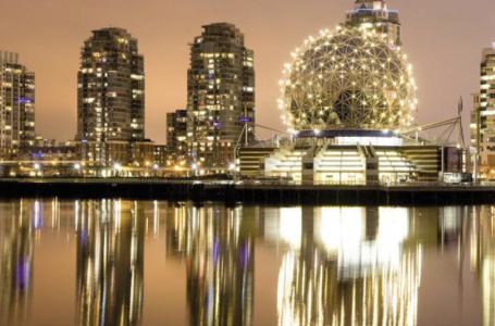 Vancouver Şehir Rehberi