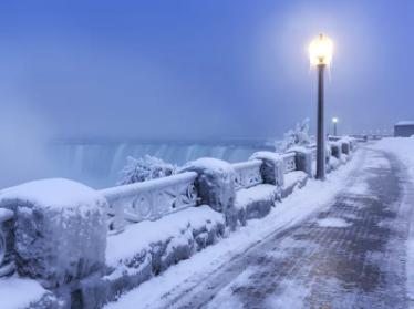 Toronto'dan 10 Kolay Kış Kaçamağı 3