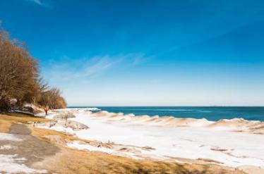 Toronto'dan 10 Kolay Kış Kaçamağı 4