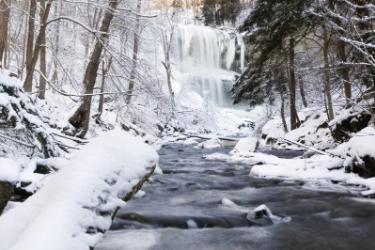 Toronto'dan 10 Kolay Kış Kaçamağı 9