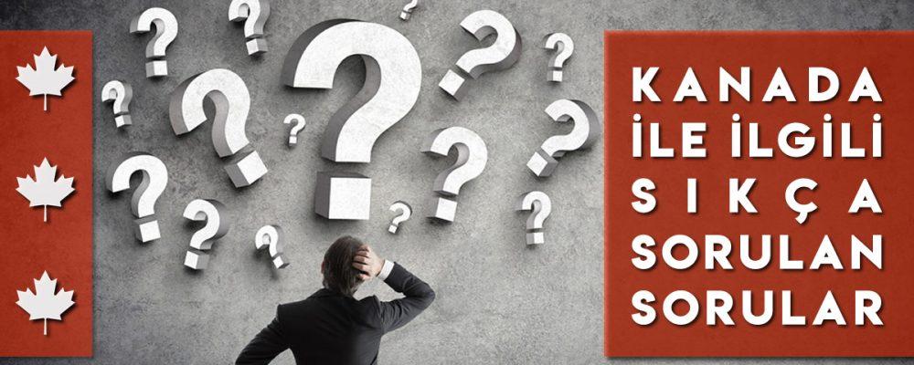 Kanada ile İlgili En Çok Merak Edilen Sorular ve Yanıtları 1