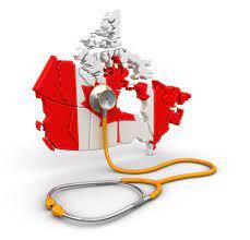 Kanada-Sağlık-Sistemi