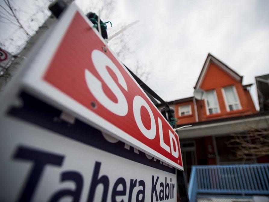 Toronto konut fiyatlarının %6 artması bekleniyor 1