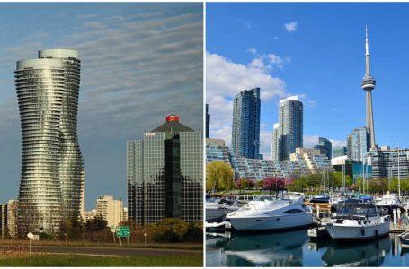 Mississauga Kira Fiyatlarının 2020'de Toronto'dan Daha Fazlası Artacağı Tahmin Ediliyor