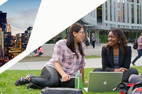 Kanada'daki uluslararası öğrenciler için eğitim maliyetleri