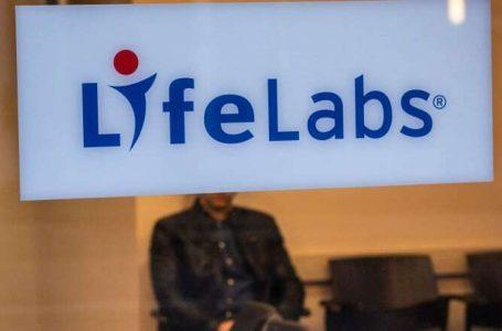 LifeLabs firması, siber saldırı ardından Ontario ve B.C.'deki 15 milyon müşterinin bilgisi açığa çıktıktan sonra kefaret parası ödüyor