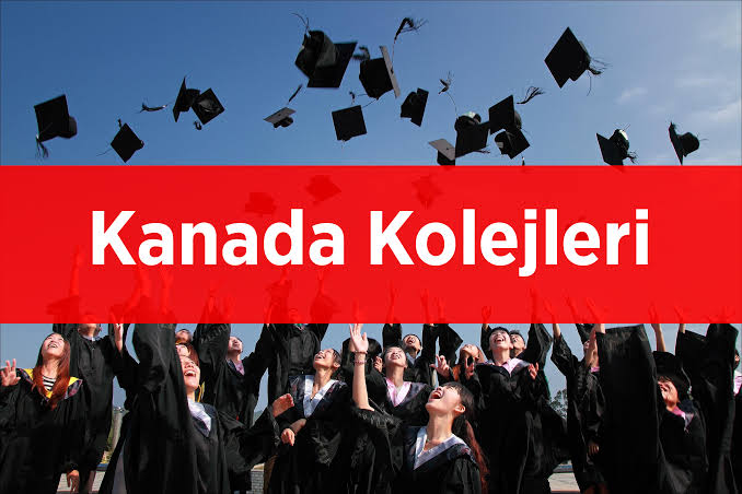 Kanada'daki College ve Universiteler 1