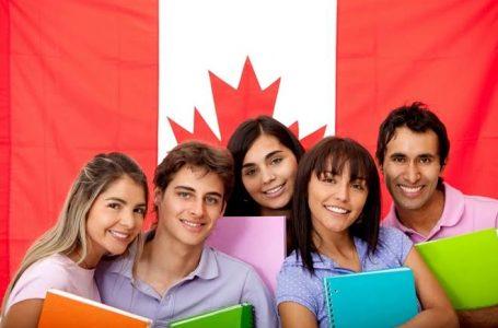 Kanada'daki dil okulları
