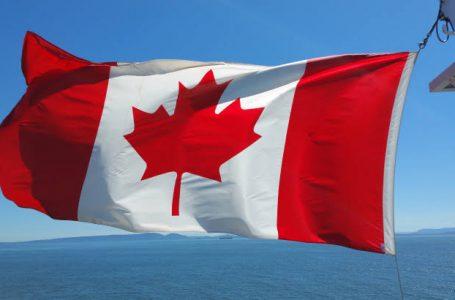 Kanada'ya Gelmek