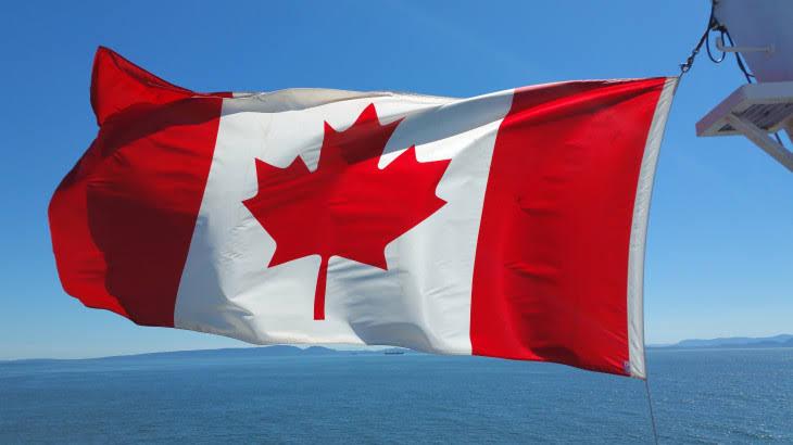 Kanada'ya Gelmek 1
