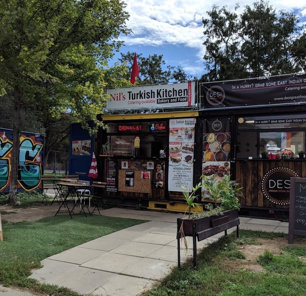 Toronto'daki En Populer Guncel 32 Turk Restoran: 5