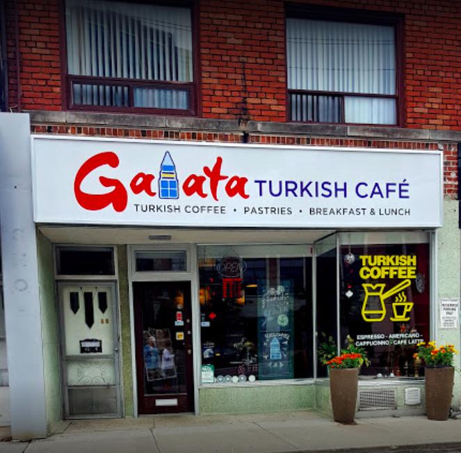 Toronto'daki En Populer Guncel 32 Turk Restoran: 26