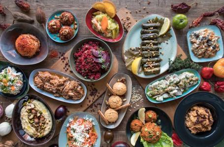 Toronto'daki En Populer Guncel 32 Turk Restoran: