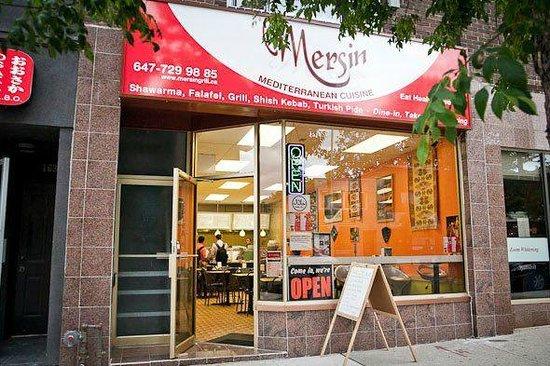 Toronto'daki En Populer Guncel 32 Turk Restoran: 32