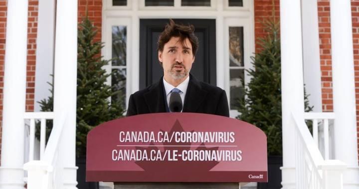 Koronavirus Yardim Basvurusunun 2 Yolu - Canada Emergency Response Benefit (CERB) 1