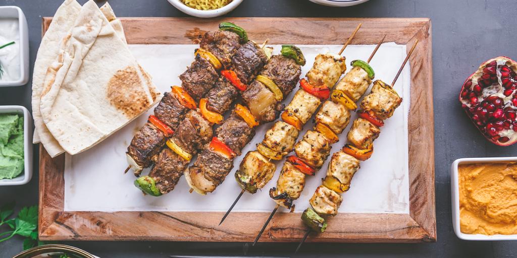 Toronto'daki En Populer Guncel 32 Turk Restoran: 31