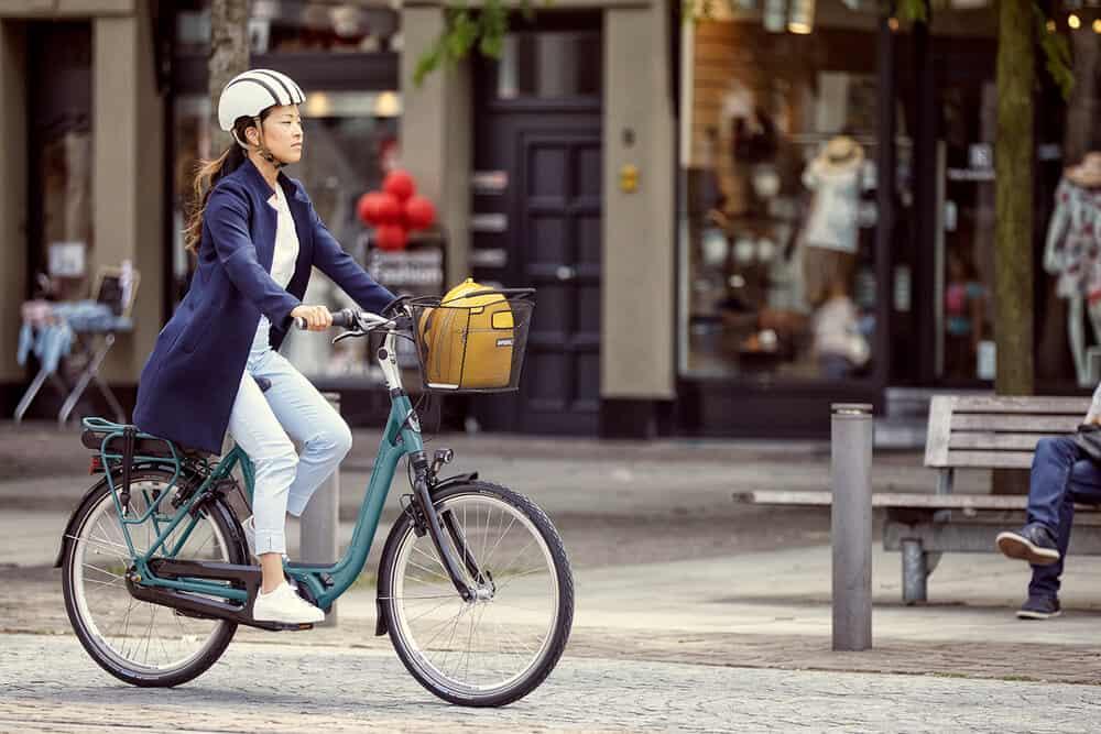 Toronto'nun İlk Abonelikli E-Bisiklet Hizmeti Hakkında Bilmeniz Gerekenler 1