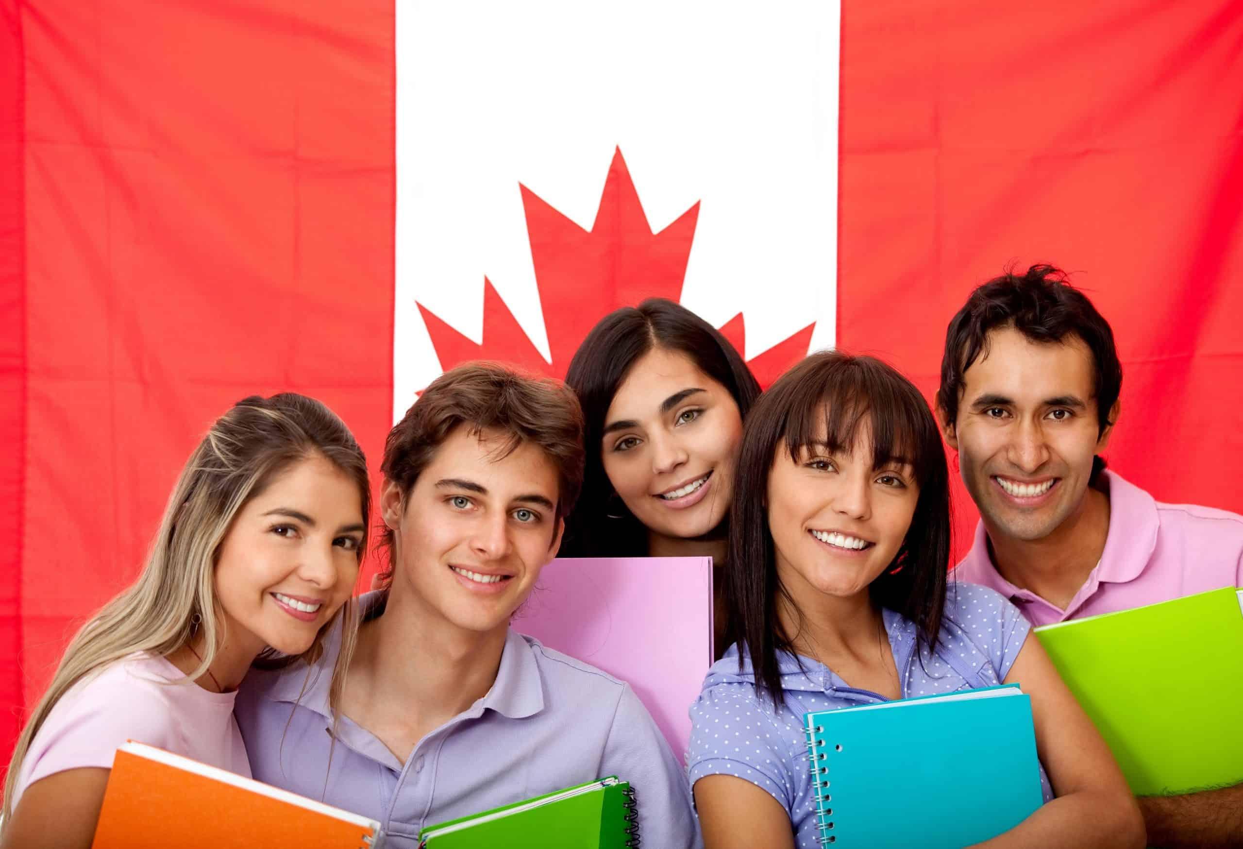 Zor Durumdaki Dil Kursları Güz Dönemi İçin Kanada'ya 40.000 Yabancı Öğrenci Getirmek İstiyor