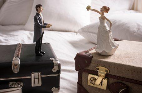 Kanada'da Boşanırsam Haklarım Nelerdir?