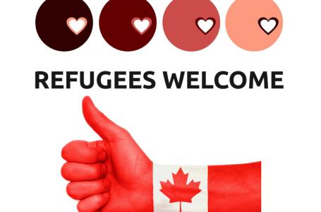 Kanada'da Mülteci Olmak ve Mültecilik Haklari