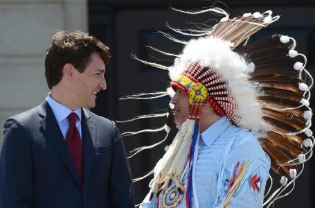 Kanada, Residency School Hayatta Kalan Yerliler için Yeni Bir Milli Bayram Planlıyor