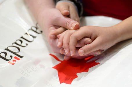 Kanada'da Annelik ve Ebeveyn Para Yardımları  Nelerdir?