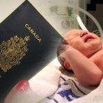 Kanada'da Doğum