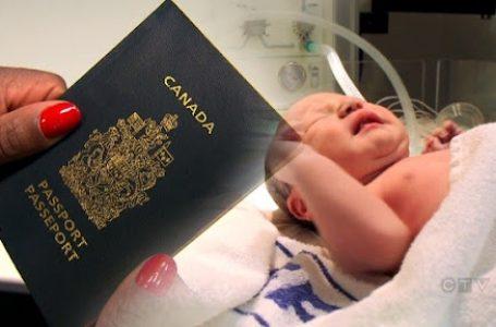 Kanada'da Doğum Yapmak – Maliyet, Vatandaşlık ve Turizm Vizesi